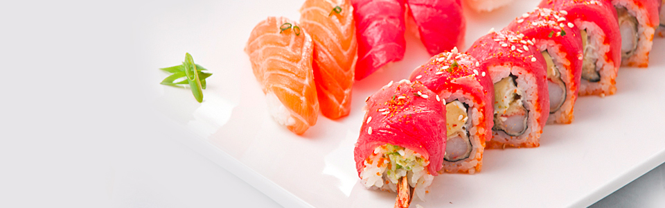 Sushi • Do - Catering Bielsko